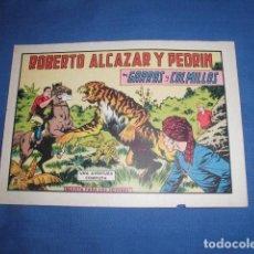 Tebeos: ROBERTO ALCAZAR Y PEDRIN Nº 706 - ORIGINAL - VALENCIANA.. Lote 226136800