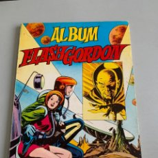 Tebeos: ÁLBUM. FLASH GORDON. N 4.. Lote 226291720