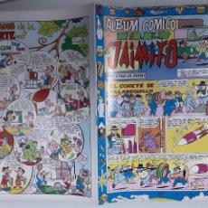 Tebeos: JAIMITO, ÁLBUM CÓMICO 1967, ORIGINAL. Lote 226884205