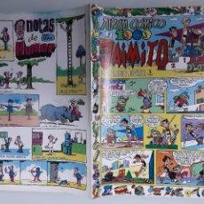Tebeos: JAIMITO, ÁLBUM CÓMICO 1969, ORIGINAL. Lote 226884470