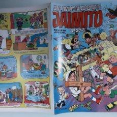 Tebeos: JAIMITO, ÁLBUM CÓMICO 1974, ORIGINAL. Lote 226884710