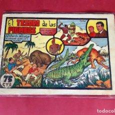 Tebeos: ROBERTO ALCAZAR Y PEDRIN Nº 15 - 75 CENTIMOS - ORIGINAL. Lote 226888805