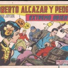 Tebeos: ROBERTO ALCAZAR Y PEDRIN Nº 1193: EXTREMO ORIENTE. Lote 227488765