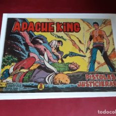 Tebeos: APACHE KING Nº 2 -EXCELENTE ESTADO. Lote 227566775