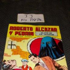 Tebeos: ROBERTO ALCÁZAR Y PEDRIN NÚMERO 110 ÉPOCA 2. Lote 227920355