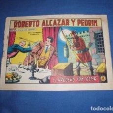 Tebeos: ROBERTO ALCAZAR Y PEDRIN - Nº 766 - ORIGINAL - VALENCIANA.. Lote 227924995