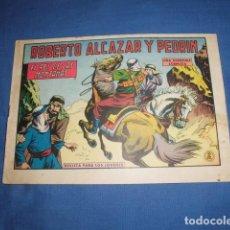 Tebeos: ROBERTO ALCAZAR Y PEDRIN - Nº 768 - ORIGINAL - VALENCIANA.. Lote 227925615