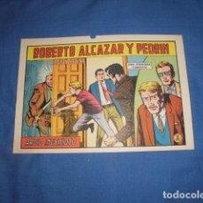 Tebeos: ROBERTO ALCAZAR Y PEDRIN - Nº 783 - ORIGINAL - VALENCIANA.. Lote 227926953