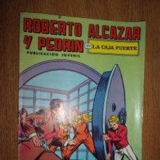 Tebeos: ROBERTO ALCAZAR Y PEDRIN - 2ª EPOCA Nº34.. Lote 228300355