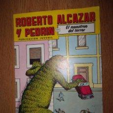 Tebeos: ROBERTO ALCAZAR Y PEDRIN - 2ª EPOCA Nº233.. Lote 228300890