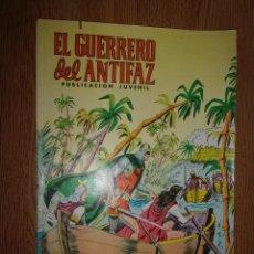 Tebeos: EL GUERRERO DEL ANTIFAZ Nº173.. Lote 228302430