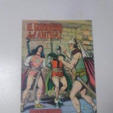 Tebeos: EL GUERRERO DEL ANTIFAZ 145 DE NÚMERO EDIVAL 1975. Lote 228503950
