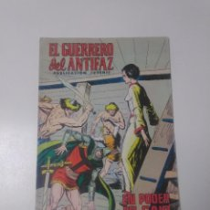 Tebeos: EL GUERRERO DEL ANTIFAZ 153 DE NÚMERO EDIVAL 1975. Lote 228506880