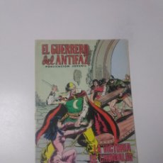 Tebeos: EL GUERRERO DEL ANTIFAZ 149 DE NÚMERO EDIVAL 1975. Lote 228508043