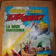Tebeos: COMIC DE FLASH GORDON EN LA NAVE FANTASMA DEL AÑO 1980 Nº 17. Lote 228572242