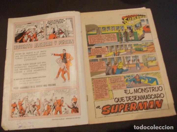 Tebeos: Colosos del comic La familia Superman nº 11ed. valenciana 1979 - Foto 2 - 229386045