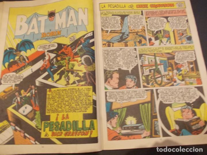 Tebeos: Colosos del comic La familia Superman nº 11ed. valenciana 1979 - Foto 4 - 229386045