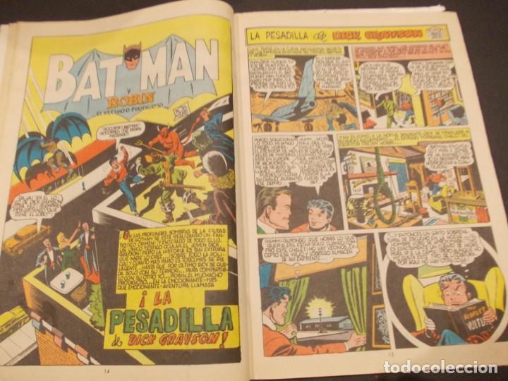 Tebeos: Colosos del comic La familia Superman nº 11ed. valenciana 1979 - Foto 5 - 229386045