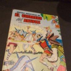 Tebeos: COMIC EL GUERRERO DEL ANTIFAZ Nº 69 ENEMIGO COMUN ED. VALENCIANA 1980. Lote 229423480