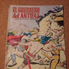 Tebeos: COMIC DEL GUERRERO DEL ANTIFAZ EN LA CUEVA NEGRA DEL AÑO 1977 Nº 251. Lote 230653460