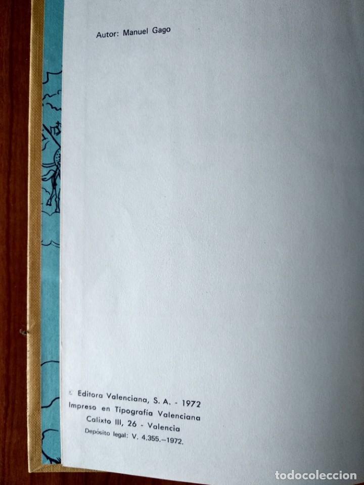 Tebeos: El Guerrero del Antifaz. Editora Valenciana. Completa - Foto 2 - 230994070