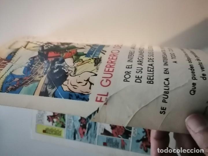 Tebeos: Lote 26 comics Purk el hombre de piedra.N° 2-5-8-10-12-13-15-16-24-29-30-35-44-47-55-59,del 61 al 70 - Foto 8 - 231958380