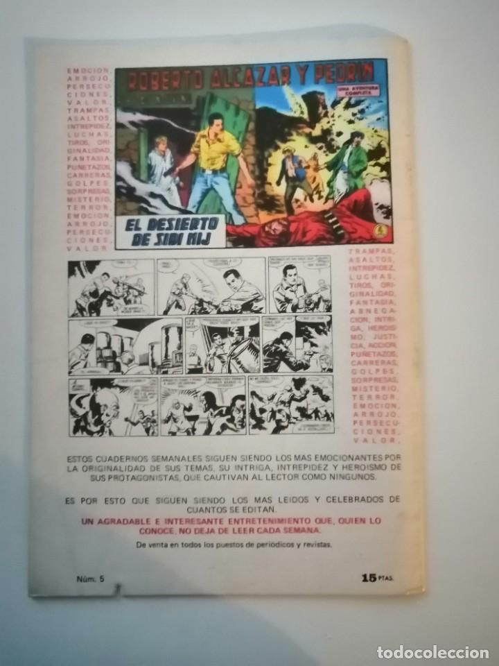 Tebeos: Lote 26 comics Purk el hombre de piedra.N° 2-5-8-10-12-13-15-16-24-29-30-35-44-47-55-59,del 61 al 70 - Foto 10 - 231958380
