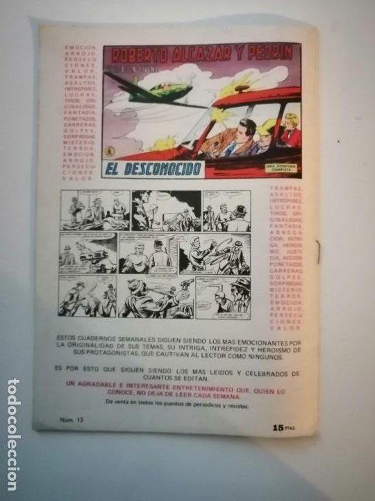 Tebeos: Lote 26 comics Purk el hombre de piedra.N° 2-5-8-10-12-13-15-16-24-29-30-35-44-47-55-59,del 61 al 70 - Foto 18 - 231958380
