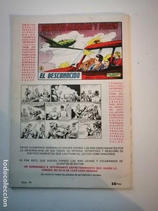 Tebeos: Lote 26 comics Purk el hombre de piedra.N° 2-5-8-10-12-13-15-16-24-29-30-35-44-47-55-59,del 61 al 70 - Foto 20 - 231958380