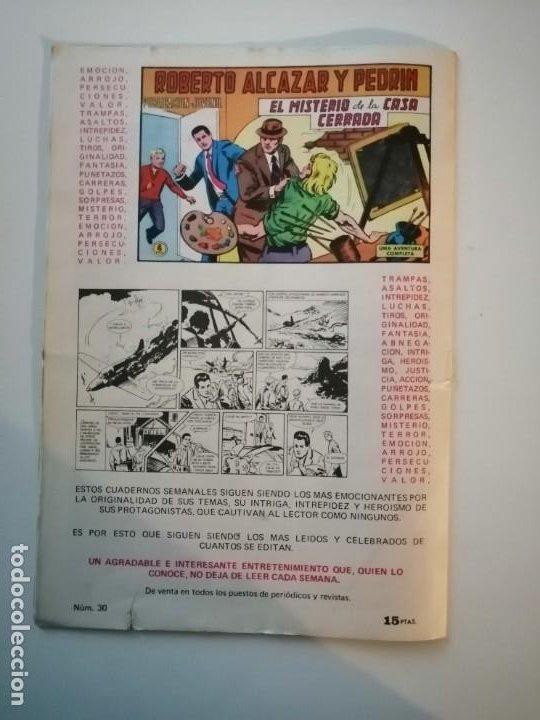 Tebeos: Lote 26 comics Purk el hombre de piedra.N° 2-5-8-10-12-13-15-16-24-29-30-35-44-47-55-59,del 61 al 70 - Foto 28 - 231958380