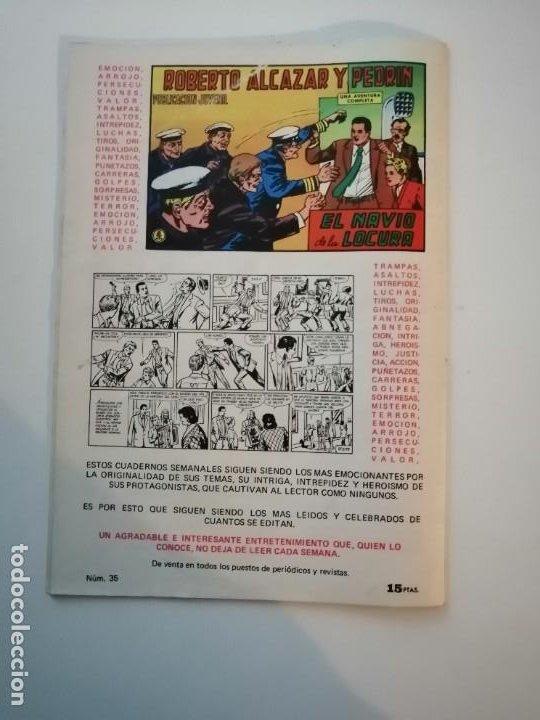 Tebeos: Lote 26 comics Purk el hombre de piedra.N° 2-5-8-10-12-13-15-16-24-29-30-35-44-47-55-59,del 61 al 70 - Foto 30 - 231958380