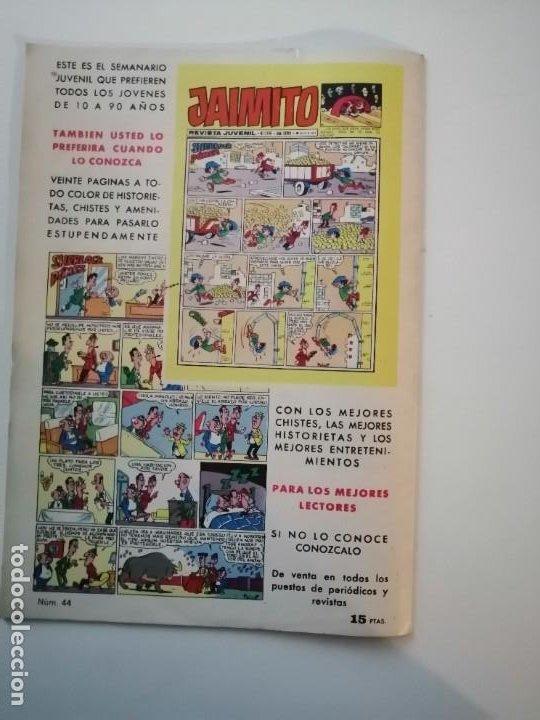 Tebeos: Lote 26 comics Purk el hombre de piedra.N° 2-5-8-10-12-13-15-16-24-29-30-35-44-47-55-59,del 61 al 70 - Foto 32 - 231958380