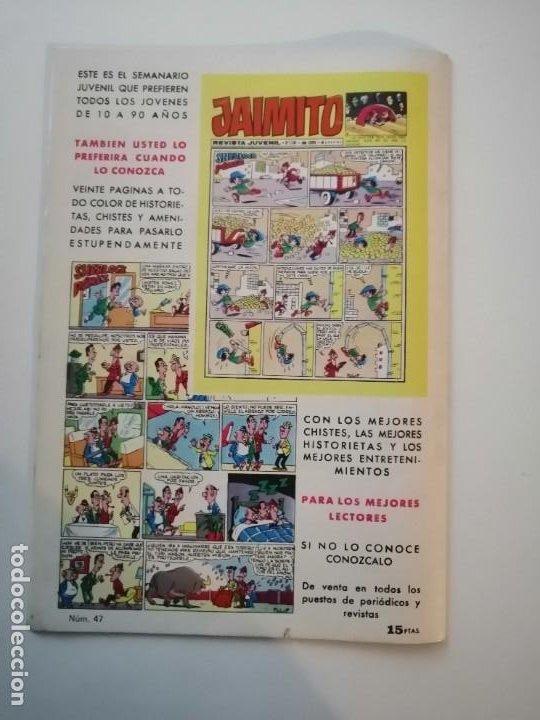 Tebeos: Lote 26 comics Purk el hombre de piedra.N° 2-5-8-10-12-13-15-16-24-29-30-35-44-47-55-59,del 61 al 70 - Foto 34 - 231958380