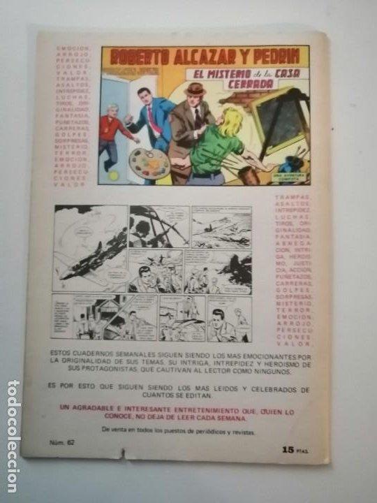 Tebeos: Lote 26 comics Purk el hombre de piedra.N° 2-5-8-10-12-13-15-16-24-29-30-35-44-47-55-59,del 61 al 70 - Foto 42 - 231958380
