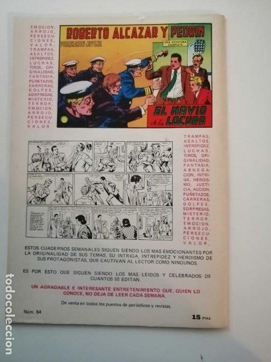 Tebeos: Lote 26 comics Purk el hombre de piedra.N° 2-5-8-10-12-13-15-16-24-29-30-35-44-47-55-59,del 61 al 70 - Foto 46 - 231958380