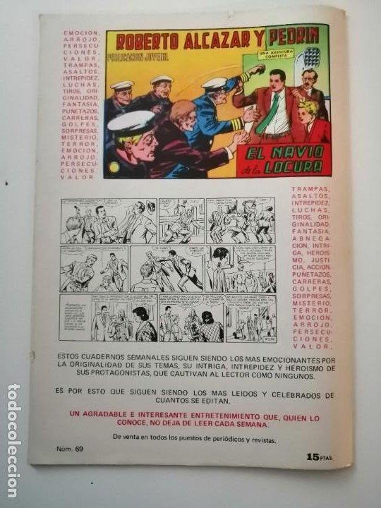 Tebeos: Lote 26 comics Purk el hombre de piedra.N° 2-5-8-10-12-13-15-16-24-29-30-35-44-47-55-59,del 61 al 70 - Foto 56 - 231958380