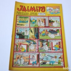 Tebeos: JAIMITO Nº 1026. Lote 234311135