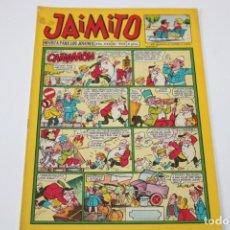 Tebeos: JAIMITO Nº 908. Lote 234503720