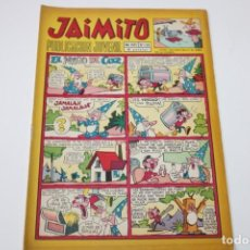 Tebeos: JAIMITO Nº 1166. Lote 234503900