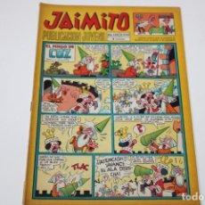 Tebeos: JAIMITO Nº 998. Lote 234503975