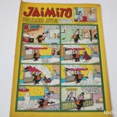 Tebeos: JAIMITO Nº 1155. Lote 234505255