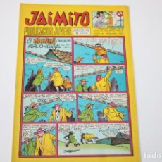 Tebeos: JAIMITO Nº 1108. Lote 234516065