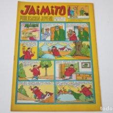 Tebeos: JAIMITO Nº 1127. Lote 234678050