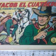 Tebeos: EL PEQUEÑO LUCHADOR - VALENCIANA - 1ª EDICION ,ORIGINAL ,Nº 148 ,NUEVO. Lote 234758465