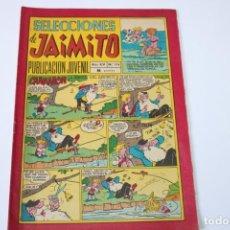 Tebeos: SELECCIONES DE JAIMITO Nº 174. Lote 234869465