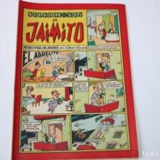 Tebeos: SELECCIONES DE JAIMITO Nº 105. Lote 234870470