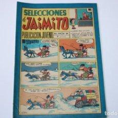 Tebeos: SELECCIONES DE JAIMITO Nº 181. Lote 234870675