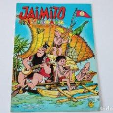 Tebeos: EXTRA DE VERANO JAIMITO 1969. Lote 234875280