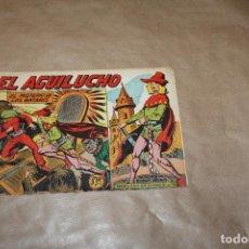 Tebeos: EL AGUILUCHO Nº 19, EDITORIAL MAGA. Lote 235222065