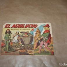 Tebeos: EL AGUILUCHO Nº 41, EDITORIAL MAGA. Lote 235222285
